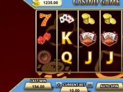 Texas Holdem Casino - Free Las Vegas Machines 1.0 Screenshot