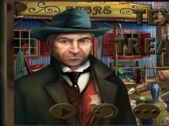 Texas Treasure Hidden Object 1.0 Screenshot