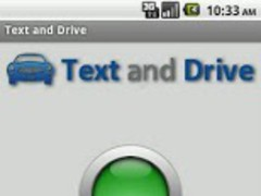 Text and Drive 1.0 Screenshot