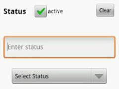 Text Answering Machine Lite 3.0 Screenshot