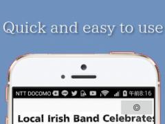 Text Scanner - Free OCR 1.0 Screenshot