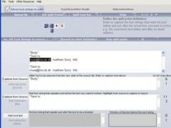 Text Splitter 1.50c Screenshot