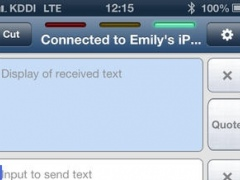 TextExchange 1.1.0 Screenshot