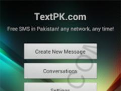 TextPK 3.2 Screenshot