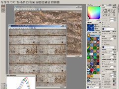 Texture Maker 3.1 Screenshot