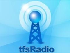 tfsRadio Belgium 3.4 Screenshot