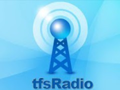 tfsRadio Greece 3.4 Screenshot