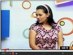tfsTV El Salvador 1.2 Screenshot