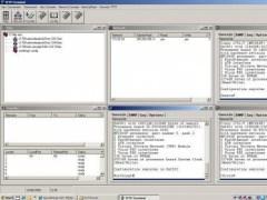 TFTPTerminal  Screenshot