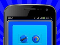 TGM Torch Flashlight 1.1 Screenshot