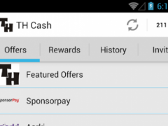 TH Cash - Money Machine 3.0 Screenshot