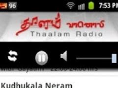 Thaalam FM 4.1 Screenshot