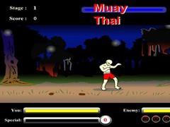 Thai Fight Action 1.0 Screenshot