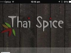 Thai Spice Restaurant 5.61.3 Screenshot