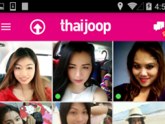 ThaiJoop Thai Dating 2.18.0 Screenshot