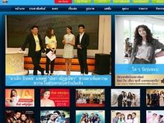 ThaiTV3 for iPad 1.20.0 Screenshot