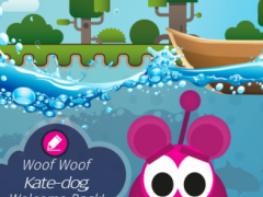 Thames Doggy 1.0 Screenshot