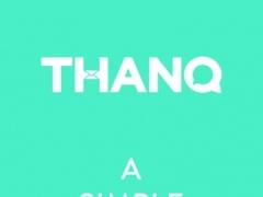 ThanQ - Beautiful Thank You Cards 1.02 Screenshot