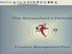 The Accountants Partner 19.0 Screenshot
