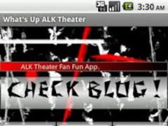 The ALK Theatre 2.0.1 Screenshot