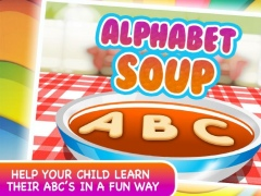 The Alphabet Soup 1.0 Screenshot