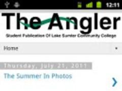 The Angler Online 1.2 Screenshot