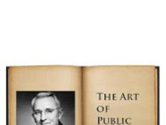 The Art of Public Speaking 1.0 Screenshot