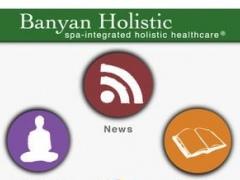 The Banyan Holistic App 3.0 Screenshot