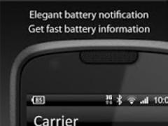 The Battery 2.12 Screenshot