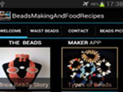 The Beads Maker 1.0 Screenshot