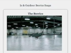The Berrics Skateboard Park 1.03 Screenshot