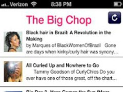 The Big Chop 1 Screenshot