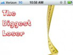 The Biggest Loser Fan App 1.01 Screenshot