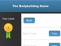 The Bodybuilding Game 1.1.1 Screenshot