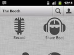 The booth rap studio for android free download and software.
