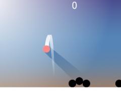 The Bouncing Ball 1.1 Screenshot