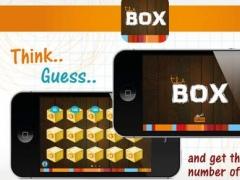 The Box Game 1.0 Screenshot