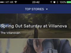 The Buzz: Villanova University 5.61.3 Screenshot