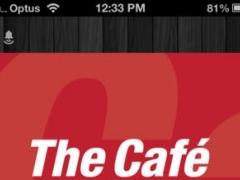 The Cafe At Brisbane Markets 1.2 Screenshot