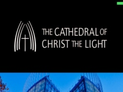 The Cathedral of Christ the Light 1.1 Screenshot