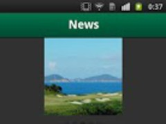 The Clearwater Bay Golf & Coun 1 Screenshot
