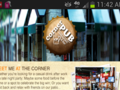 The Corner Pub 1.401 Screenshot