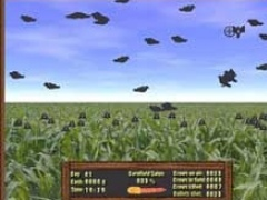 The Crow Buster 1.2c Screenshot