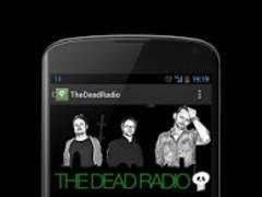 The Dead Radio 1.0.1 Screenshot