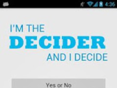 The Decider 1.2 Screenshot