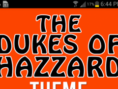 The Dukes of Hazzard Ringtone 1.1 Screenshot