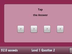 The Dummy Test Lite 1.0.1 Screenshot