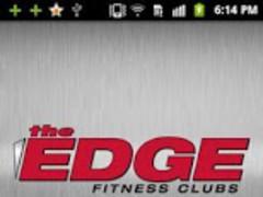 The Edge Fitness Clubs 3.1.4 Screenshot