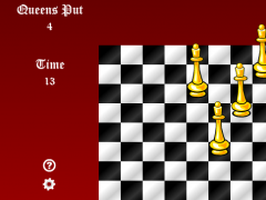 The Eight Queens 1.4.2 Screenshot