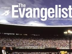 The Evangelist 1.2 Screenshot